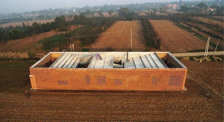 25个农村改造案例,这样的设计正能量爆棚_65