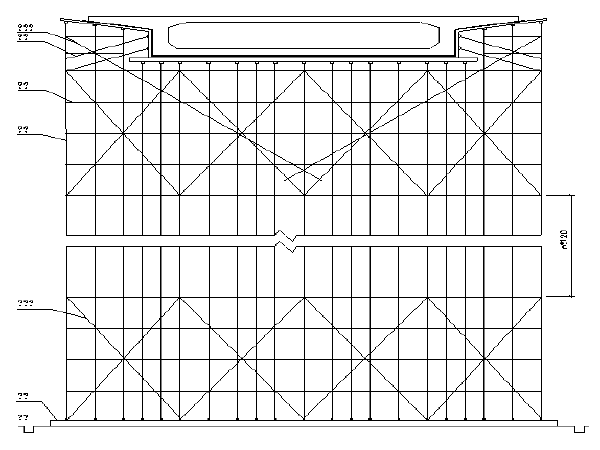 现浇连续箱梁施工方案与关键技术及工艺