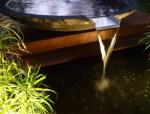 50款 · 精致的庭院小水景
