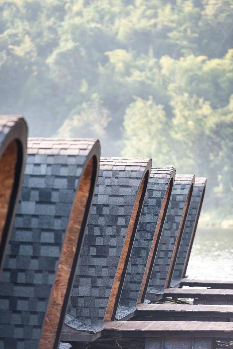 超美的水上筏式酒店設計,美出了新高度_7