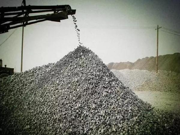 石粉在商品混凝土中的影响