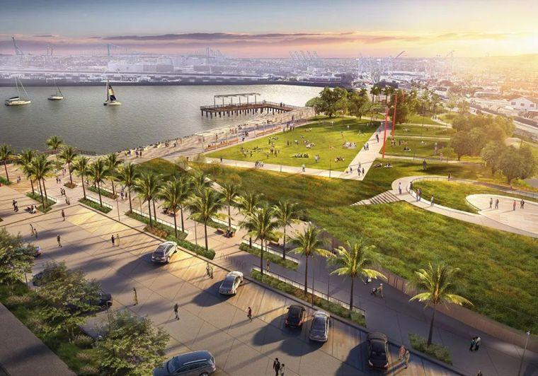 工业基地还是滨水社区?空间变革的重要意义