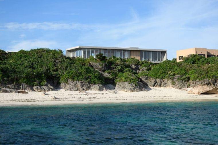 这样的海景别墅,是每个人的梦!