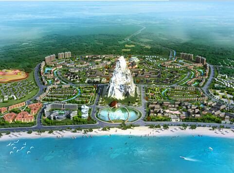 旅游休闲重大工程包落地,四年投资8000亿!