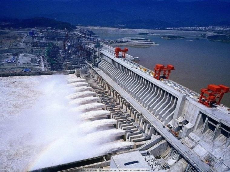 行业速览|水利水电工程篇