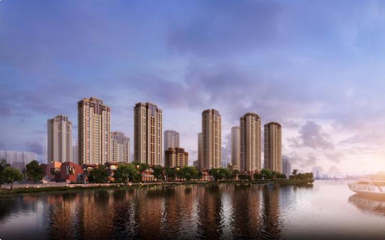 [福建]超高层及高层商住楼项目开工策划汇报PPT(62页)