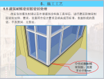 住宅楼外窗、外墙防渗漏通病控制施工方法
