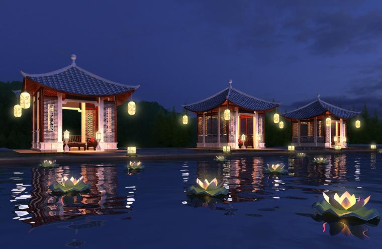 重庆冠领园林农旅设计图:博科农业园_4
