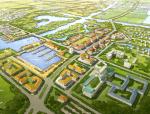 [浙江]杭州湾滨海休闲旅游区总体规划(滨水码头)