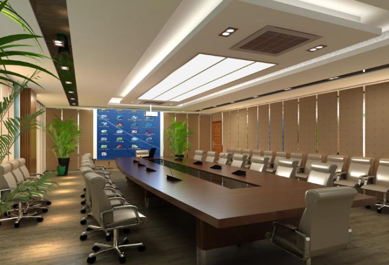 多媒体会议系统设计方案
