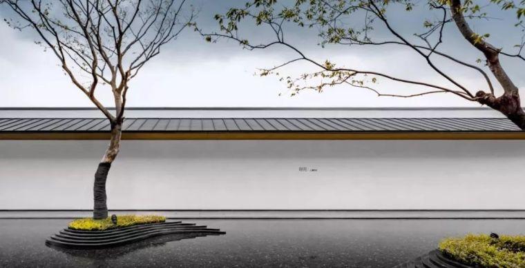 居住区|杭州示范区景观设计项目盘点_41