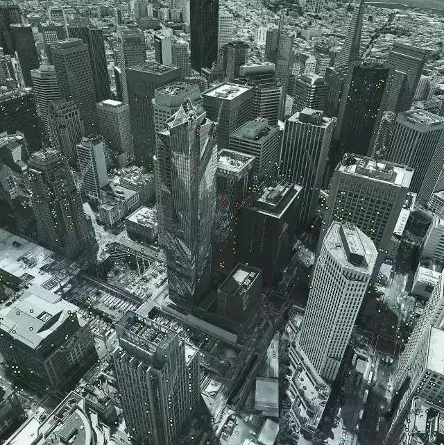 58层大厦建成8年下沉16英寸(约40cm),业主被吓坏!