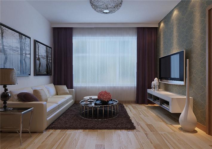 不同feel的客厅,你会pick哪一款?_3