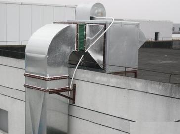 总结到位!通风管道安装施工工艺