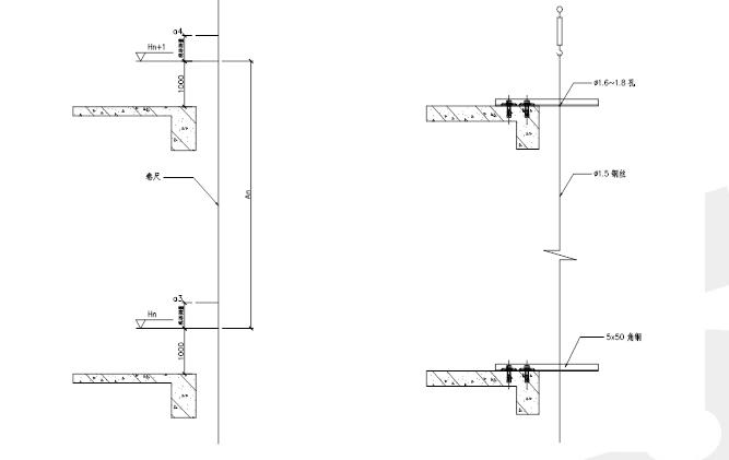 U型玻璃幕墙隔断资料下载-武汉绿地中心A塔楼玻璃幕墙工程监理技术交底书