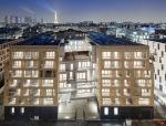 法国巴黎CLOUDS公寓