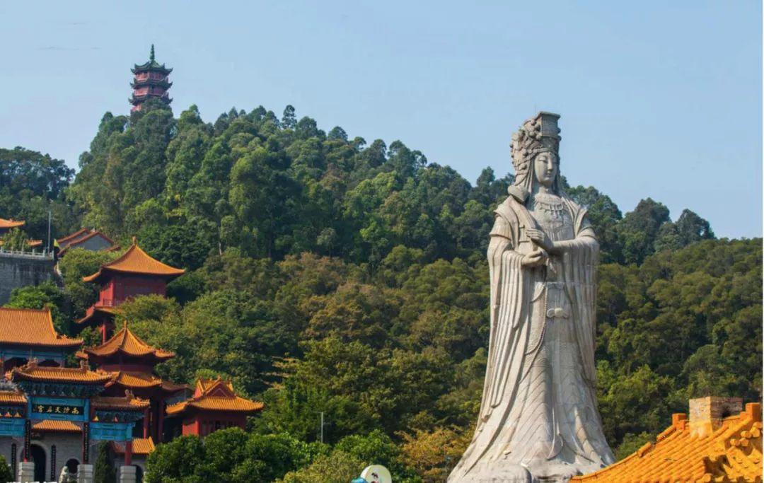 中国建筑四大类别:民居、庙宇、府邸、园林_34