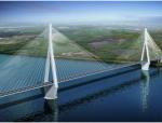BIM-某长江大桥项目