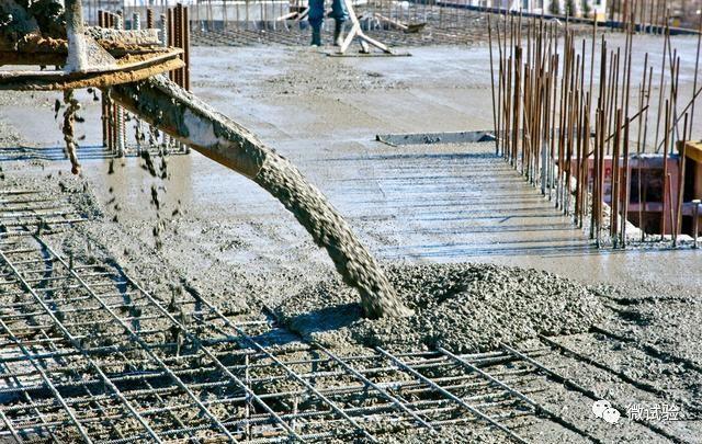 混凝土配合比设计