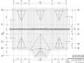 二层实木北美式别墅工程结构施工图