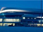 天津国际邮轮母港客运大厦参数化设计及BIM应用回顾