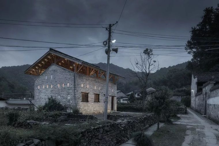 25个农村改造案例,这样的设计正能量爆棚_139