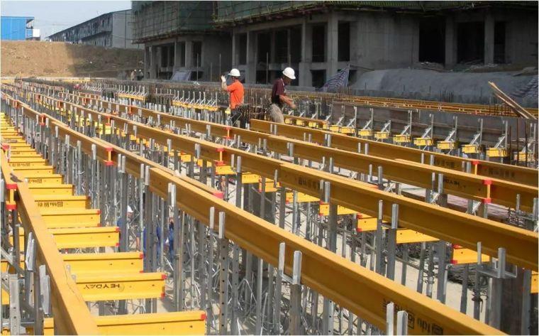 装配式地下车库叠合板全过程施工工艺,一步一图教会你_9