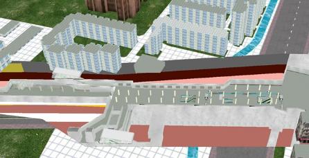 BIM技术在城市轨道交通建设项目中的应用(45页)