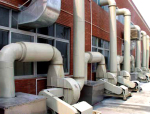 连载· 21|《变风量空调系统》送风温度和送风量设计