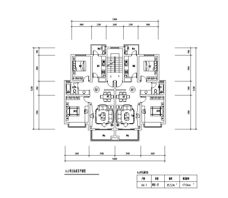 天江龙城小区规划建设方案设计及SU模型(21张)