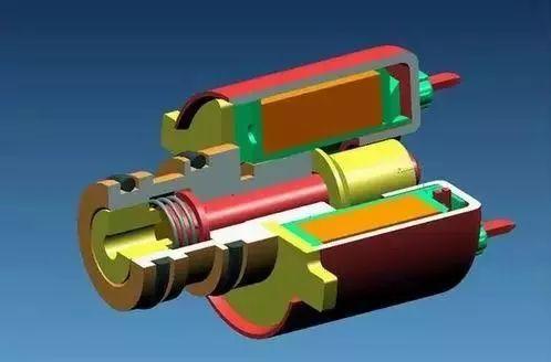 电磁阀的原理是啥?一篇文章就看懂了!_7
