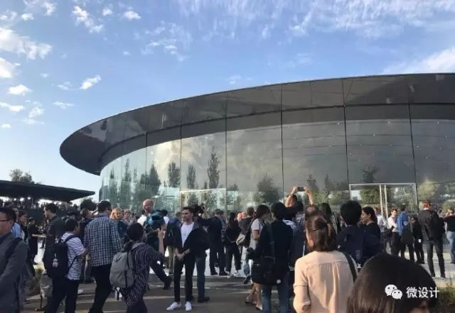 """苹果最新米兰旗舰店设计,被誉为""""欧洲最美苹果店""""_41"""