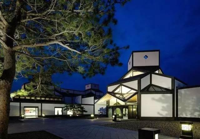 这个华裔建筑设计师,用他的作品征服了世界!_39