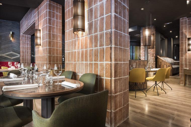 西班牙LaCabra餐厅-5