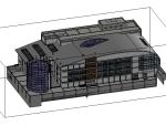 BIM模型-revit模型-商城模型