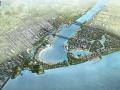 [浙江]宁波北仑滨海新城梅山湾两岸概念规划及核心区城市设计