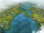 [湖北]武汉鲁能孝感美丽乡村策划定位及概念规划