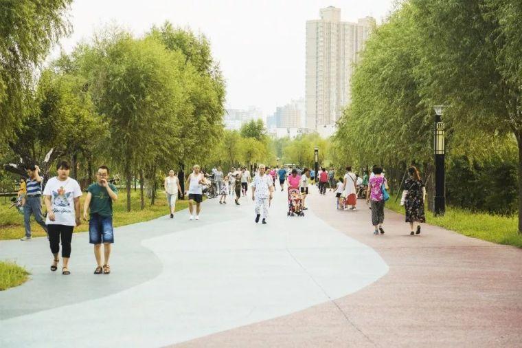 案例 渭柳湿地公园_11