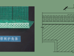 提高玻化微珠外墙外保温节点施工质量
