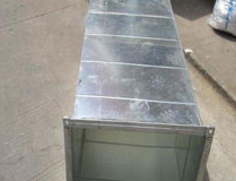 VRV空调验收规范资料下载-采暖通风与空气调节设计规范(二)