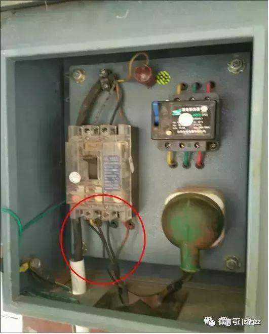 总结的太好了!建筑施工现场临时用电常见隐患、错误做法都在这呢_19
