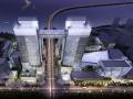[杭州]RTKL-临安滨湖新天地商业核心区概念方案威尼斯赌场app网站文本 214P