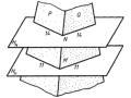 市政工程识图与构造之六标高投影讲义PPT(61页)