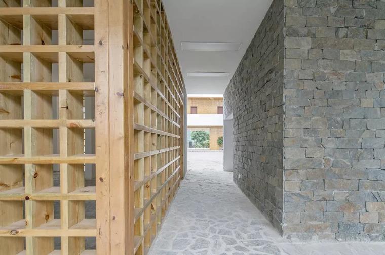 最遥远的气象中心-西藏墨脱气象中心/EIDArchitecture_16