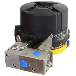 v型滤池电磁阀箱资料下载-WESTLOCK阀控制显示器具有广泛的集成开关