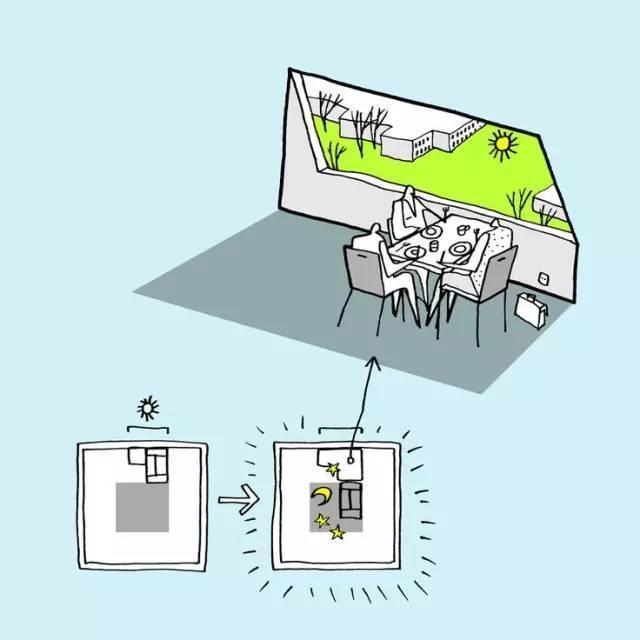 把建筑画成卡通风-2a90007ec90cc1eb636.jpg