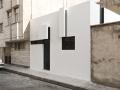 建筑师的社会责任感:伊朗妇女康复中心改造
