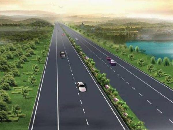 新技术:海岸线软土区高等级公路修筑技术研究与应用