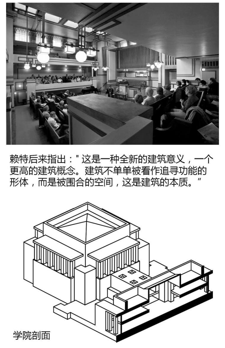 图解赖特建筑设计时期(一)_13