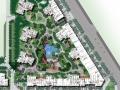 [昆明]新中式别墅区景观环境设计方案